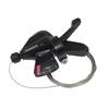 Shimano Altus SL-M310 Schalthebel 7-fach schwarz